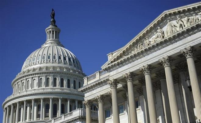 Thượng viện Mỹ thông qua thỏa thuận chia sẻ quyền lực lưỡng đảng - 1