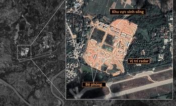 Xác minh tin Trung Quốc đặt tên lửa phòng không gần Việt Nam
