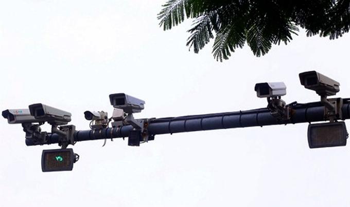 Hà Nội, TP HCM sẽ huy động dữ liệu camera của người dân