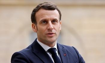 Hơn 105 triệu ca nCoV toàn cầu, Tổng thống Pháp cảnh báo vaccine Trung Quốc
