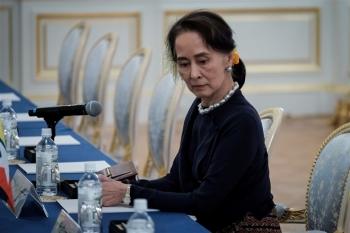 Hội đồng Bảo an kêu gọi quân đội Myanmar thả ngay bà Suu Kyi