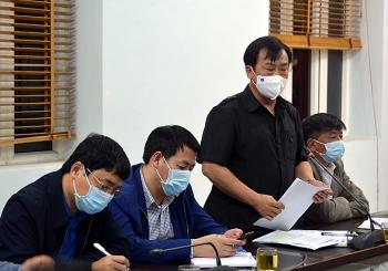Điện Biên phong tỏa hai bản do phát hiện ca dương tính nCoV