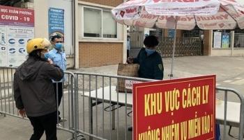 Bộ Y tế điều chỉnh cách ly, 57 học sinh lớp 3 ở Hà Nội có thể về nhà đón Tết