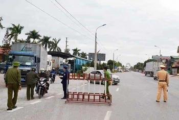 Hải Dương đề nghị 7 tỉnh cho xe chở hàng hóa lưu thông