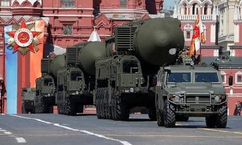 Tướng Mỹ cảnh báo nguy cơ chiến tranh hạt nhân với Nga, Trung
