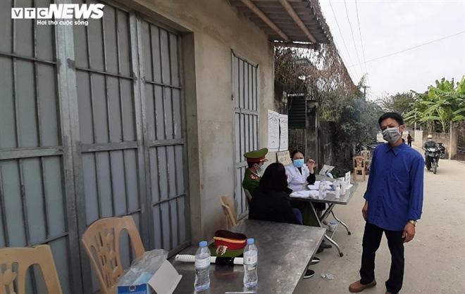 Cháy nhà 4 người chết ở Hà Nội: Tang thương phủ kín quê nhà hai anh em ruột - 3