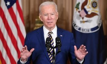 Nga chỉ trích Biden phát ngôn