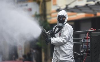 Hải Dương: Cách ly tại công ty hơn 2.000 công nhân sau ca dương tính SARS-CoV-2