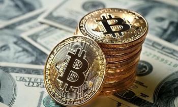 Bitcoin vượt 40.000 USD, kéo vốn hóa tiền ảo toàn cầu lên kỷ lục