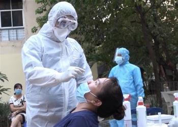 TP.HCM truy vết 57 người tiếp xúc với 2 anh em nhân viên sân bay Tân Sơn Nhất