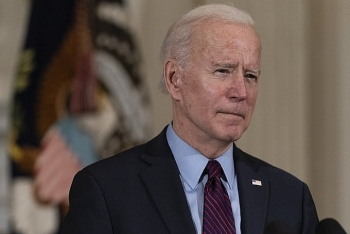Biden lần đầu đối thoại trực tiếp với người dân Mỹ