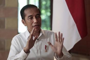 Vì sao Indonesia từ chối Trung Quốc rót tiền vào quỹ đầu tư quốc gia?