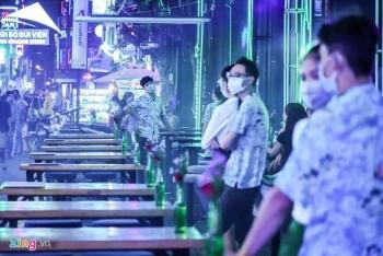 TP.HCM đóng cửa quán karaoke, vũ trường, rạp chiếu phim từ 12h ngày mai
