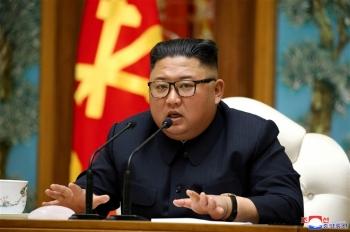 Ông Kim Jong-un hối thúc Triều Tiên phát triển kinh tế