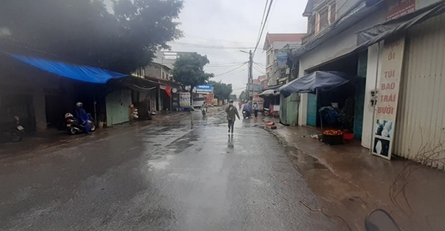 Nam giáo viên ở Hưng Yên dương tính với SARS-CoV-2