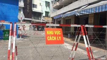 TP.HCM phong tỏa trường mầm non ở quận Gò Vấp liên quan ca mắc COVID-19