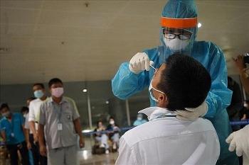 TP.HCM ghi nhận thêm 2 người dương tính với SARS-CoV-2