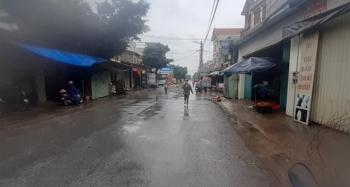 Hưng Yên phong tỏa xã hơn 14.000 dân, giãn cách xã hội 2 huyện