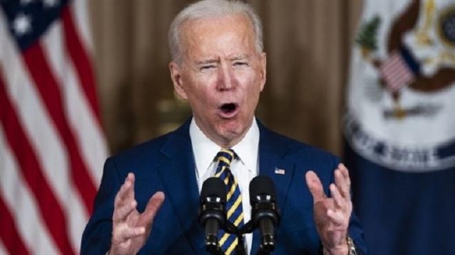 Tổng thống Biden chỉ trích dữ dội ông Trump  - 1