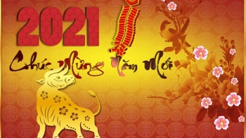 Lời chúc Tết hay và ý nghĩa nhất dịp Tết Tân Sửu 2021