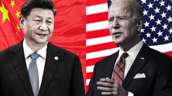 Cuộc gọi đầu tiên giữa ông Biden và ông Tập có gì đặc biệt?