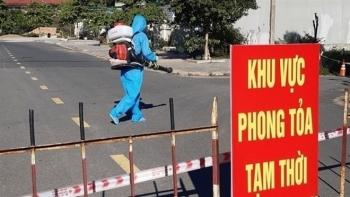 Hải Dương không cho công nhân ngoài huyện vào làm việc tại Cẩm Giàng