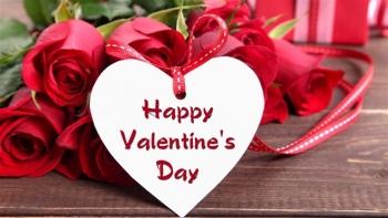 Lời chúc Valentine 2021 ngọt ngào, lãng mạn và ý nghĩa nhất