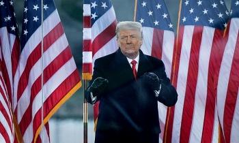 Tương lai nào cho Mỹ sau khi Trump thoát luận tội?