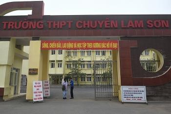 28 tỉnh, thành cho học sinh ngừng đến trường sau Tết