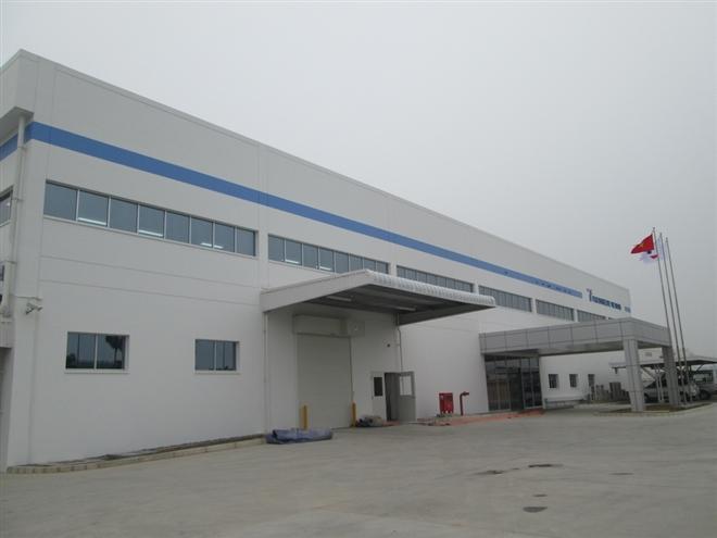 Hưng Yên phát hiện ca dương tính SARS-CoV-2 tại Công ty Fuji Bakelite Việt Nam - 1