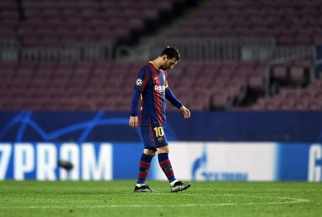 Kết thúc kỷ nguyên đua tranh Messi - Ronaldo  - 2