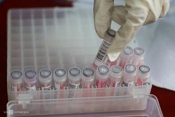 TP HCM 8 ngày không ghi nhận ca nhiễm cộng đồng