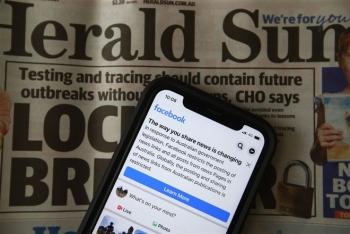 Facebook 'hủy kết bạn' với Australia: Ai cần ai?