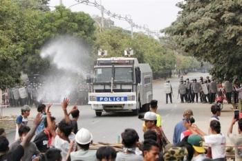 Myanmar: Thêm hai người chết trong biểu tình