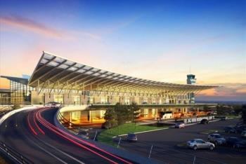 Gia hạn thời gian tạm đóng cửa Cảng hàng không quốc tế Vân Đồn