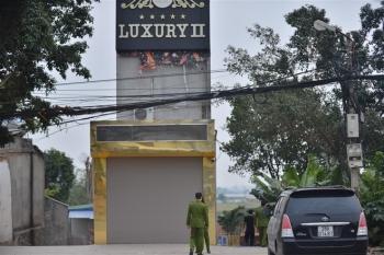 Nhân chứng bàng hoàng kể giây phút 8 người bị chém thương vong ở Hòa Bình