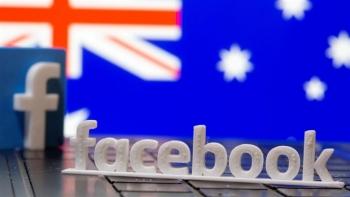 Australia rút toàn bộ quảng cáo chính phủ trên Facebook