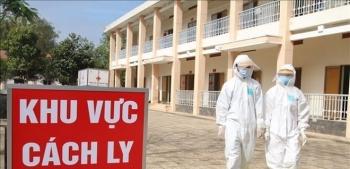 Khởi tố vụ án làm lây lan dịch COVID-19 liên quan chùm ca bệnh ở TP Hải Dương