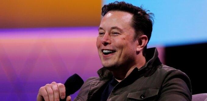Elon Musk mất 15 tỷ USD trong một đêm