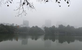Thời tiết ngày 23/2: Miền Bắc sương mù vào sáng sớm, miền Nam đêm trời lạnh