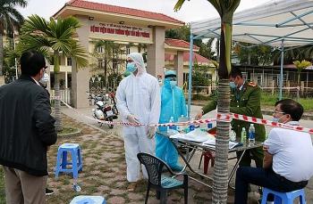 Ca nhiễm mới ở Hải Phòng từng về ổ dịch Hải Dương