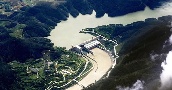 Trung Quốc ngăn đập trên sông Mekong, gây khó các nước hạ nguồn - 1