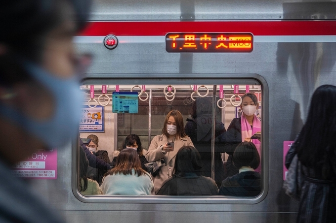 Phụ nữ Nhật tự tử nhiều hơn vì đại dịch
