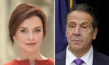 Cựu trợ lý tố Thống đốc New York quấy rối tình dục