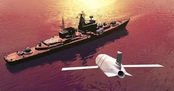 Mỹ chi hơn 400 triệu USD sản xuất tên lửa chống hạm tầm xa LRASM