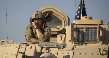 Ông Biden ký lệnh không kích bất ngờ ở Syria