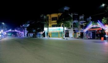 Ba xã cuối cùng ở Quảng Ninh được dỡ phong tỏa