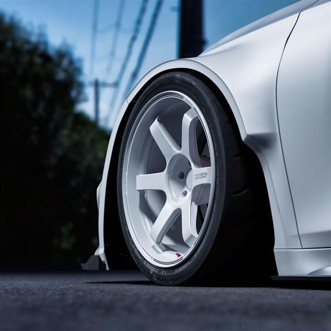 Lộ hình ảnh của chiếc Honda Civic mạnh nhất từng được sản xuất - 7