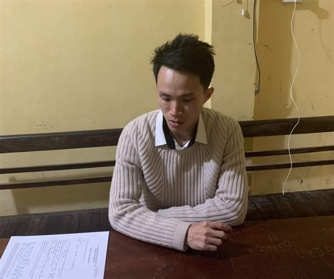 Kỹ sư giết bác ruột ở Bắc Ninh khai đưa 600 triệu đồng 'chạy án' cho ai? - 1