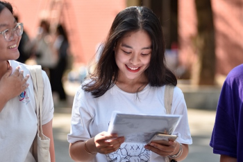 Các trường ngoài công lập ở Hà Nội tuyển sinh lớp 10 bằng hình thức xét tuyển